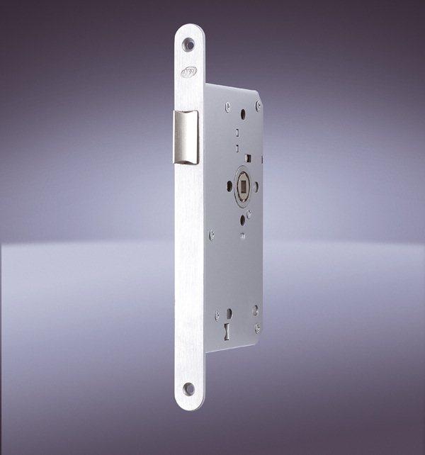 How To Remove A Bathroom Door Handle With Lock: IR 5440 Contract Mortice Latch