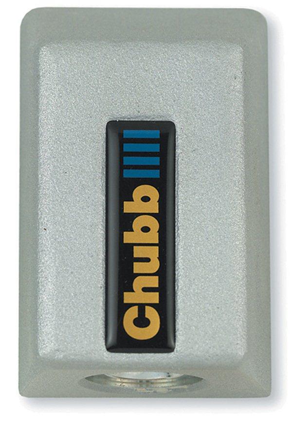 Chubb Union 1k57 Hercules Padlock