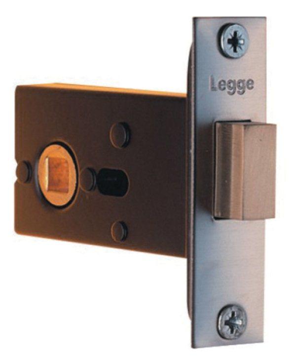 How To Remove A Bathroom Door Handle With Lock: IR E2512 Bathroom Deadbolt