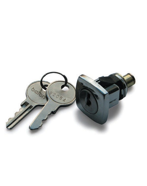 1015 Roller Arm Multi Drawer Lock